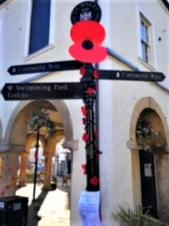 Remembrance Day Parade 2017 & Road Closures