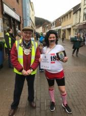 Dursley Pancake Race 2018: The Results