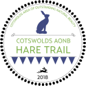 Cotswolds AONB Hare Trail 2018