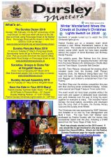 Dursley Matters Winter Edition