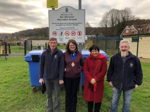 Dursley Town Council – Authorised to Issue Fixed Penalty Notices for Dog Fouling