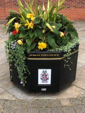 Dursley In Bloom: Judging Day 2019