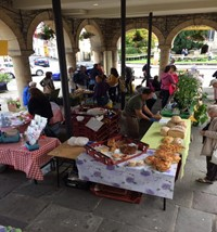Dursley Farmers Market