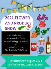 Cam & Dursley Flower & Produce Show