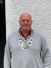 Election of New Mayor: Cllr Symon Ackroyd