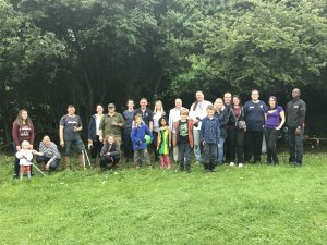 Highfields Community Day: 29th May 2017
