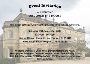 Discover The House