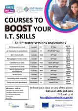 Adult Education in Gloucestershire